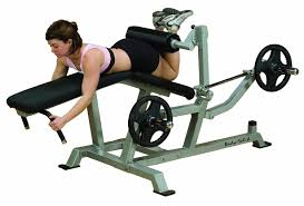 Powerline Squat Rack  Squat Stands  Bench Press Stands  Body Bodysolid Bench