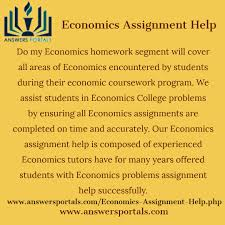 Economics is a social science that revolves around the consumption, distribution, and production of it provides empirical content to economic relations. Economics Homework Help Medium