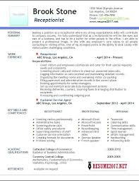 French Resume Example] French Resume Examples, How To Write A ..