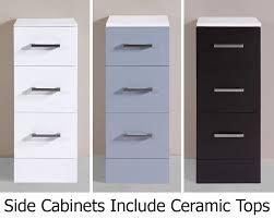 bathroom side cabinets. 48\ Bathroom Side Cabinets