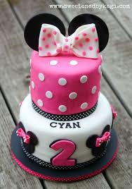 minnie mouse cake toppers Google Search