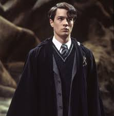harry potter and the chamber of secrets pottermore tom riddle