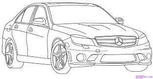 Car Drawings In Pencil, Wallpapers and ...