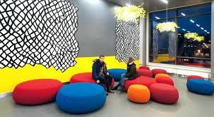 creative office furniture. Fun Office Furniture Creative Within Ideas R