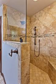 Showers Without Doors Design Ideas, Pictures, Remodel, and Decor - page 8