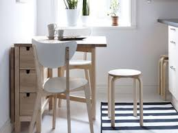 Ikea Small Kitchen Tables Small Apartment Tables Ikea Small Kitchen Tables Bjursta Table