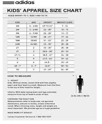 Adidas Boys Size Chart New Adidas Boys 2 Piece Active Wear Sets New Styles And