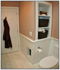 how to build a litter box enclosure litter box enclosure cat litter box cabinet home interior how to build a litter box enclosure diy kitty