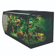 Fluval Flex Light Timer Flex Aquarium Kit 123 L 32 5 Us Gal Black Fluval Uk