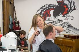 Dick's barber shop milford new hampshire