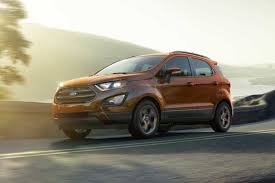 2018 ford ecosport. perfect ford 2018 ford ecosport ses in canyon ridge on twisty road for ford ecosport