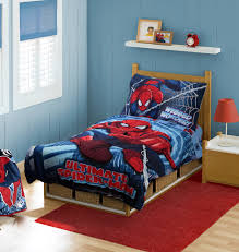 Spiderman Bedroom Decorations Blaze And The Monster Machines Plastic Toddler Bed By Delta About