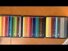 Organizing Prismacolor 72 Set