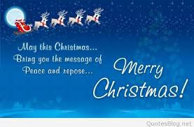 Cute Merry Christmas Wishes Quotes 40 Magnificent Quotes Xmas Wishes