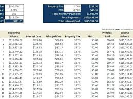 Additional Principal Payment Calculator Manufactured Home Mortgage Payment Calculator Beautiful Extra