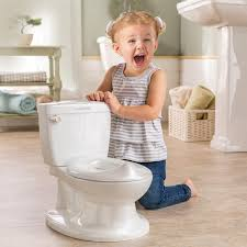 baby toilet potty training seat kids child trainer portable wipe dispenser lid
