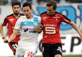 Olympique Marseille 440 40 Rennes Résumé Du Match 404044040 Ligue 40 Gorgeous Marseille Rennes Resume