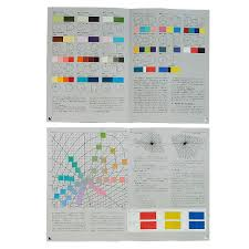 Japanese Color Chart Japanese Japan Color Research Institute New Basics Color Chart Series 12 Set 54574