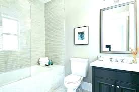 guest bathroom ideas. Delighful Guest Very Small Half Bathroom Ideas Guest Grey  Design On Guest Bathroom Ideas A