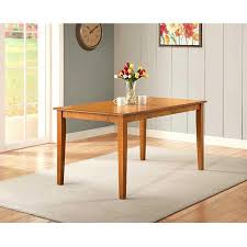 better homes and gardens dining table. A Better Homes And Gardens Bankston Dining Table Honey Kitchen Chairs Xmas New T