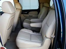 2008 chevrolet tahoe sheepskin seat covers chevy tahoe with captain chairs