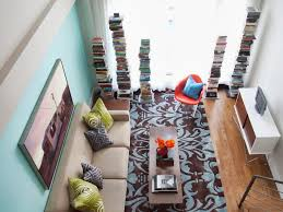 Colorful, Clever Small Spaces From HGTV   Interior Design Styles U2013 Home  Ideas