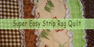 10 Free Rag Quilt Patterns & Tutorials For Beginners & 10 Free Rag Quilt Patterns: Adamdwight.com