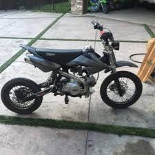 2012 ssr 125 pit bike for sale in los angeles ca 5miles buy