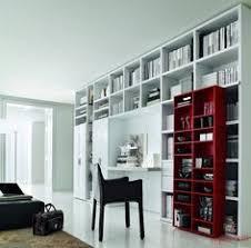 office bookshelves designs. Living Room Bookshelves Designs: Office Model With Worktop Designs E