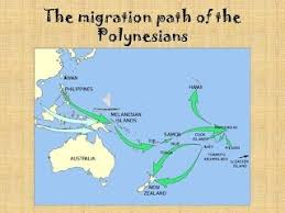 Image result for Hawaii was first settled by Polynesian people sometime in the 8th century.