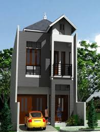 Small Picture Minimalist House Gallery 3D Design House Perspective