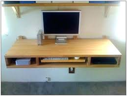floating desk plans wall mounted desk wall mounted desk small floating desk pertaining to wall mounted corner desk ideas diy floating corner desk