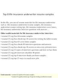 Mortgage Underwriter Resume Nfcnbarroom Com