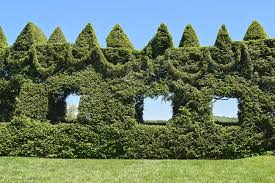 may 19 ladew topiary gardens