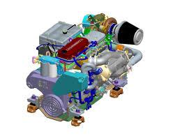 cummins qsb engine wiring diagram wirdig engine sensor diagram image about wiring diagram and schematic