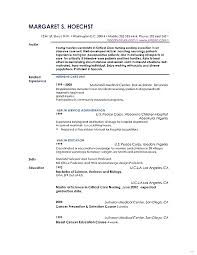 Profile Section Resume Samples Examples Admirable Resumes What Write