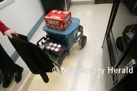 Vending Machine Refill Job Classy On The Job Vending Machine Operator News Photos New Jersey Herald