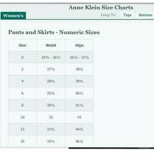 Anne Klein Light Pink Skirt Excellent Condition