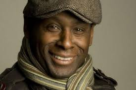 The list of predictions for the next actor to play Doctor Who is endless and Birmingham actor David Harewood reveals he wouldn't turn the opportunity down - David-Harewood-4584347