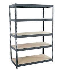 metal storage shelves. boltless rivet shelving metal storage shelves x