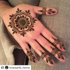 Super Simple Henna Designs Simple Henna For More You Can Follow On Insta
