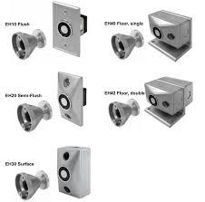 sdc eh series magnetic door holder releasing device select style sdc eh series magnetic door holder releasing device select style