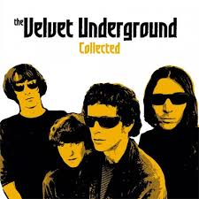 The <b>Velvet Underground Collected</b> Numbered Limited Edition 180g ...
