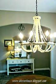 good restoration hardware chandeliers