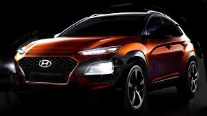 2018 hyundai kona release date. contemporary kona 2018 hyundai kona small suv captured completely undisguised and hyundai kona release date