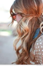 Braids Hairstyles Tumblr 5 Ways To Style Dirty Hair Her Campus