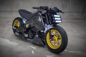 superbike honda grom superbike