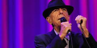 <b>New Leonard Cohen</b> Album Thanks for the Dance Announced ...