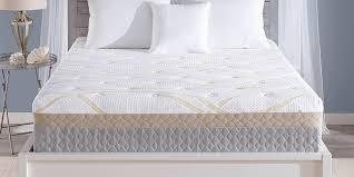novaform mattress. novaform® bella venta™ gel memory foam mattress novaform f