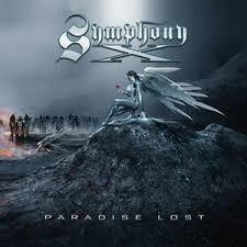 <b>Paradise Lost</b> (<b>Symphony</b> X album) - Wikipedia